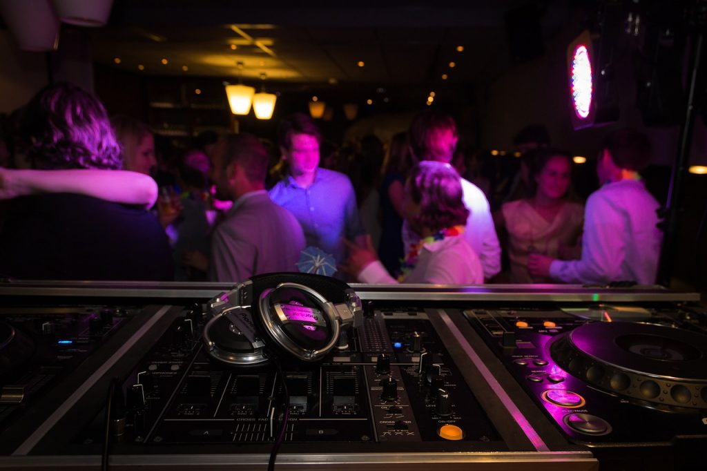 discoteca hotel lozano