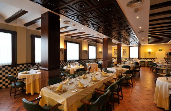 comedor hotel lozano